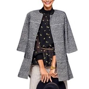 Cabi Spring the Times jacket grey style 5299